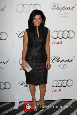 Shohreh Aghdashloo Audi hosts a cocktail party to kick-off Emmy week held at Cecconi's Los Angeles, California - 22.08.10