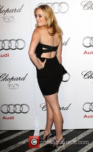 Andrea Bowen Audi hosts a cocktail party to kick-off Emmy week held at Cecconi's Los Angeles, California - 22.08.10