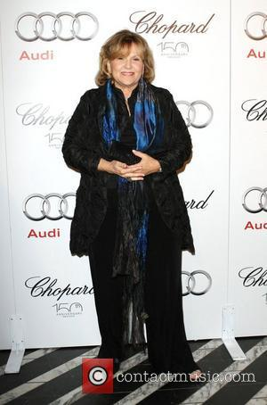 Brenda Vaccaro Audi hosts a cocktail party to kick-off Emmy week held at Cecconi's Los Angeles, California - 22.08.10