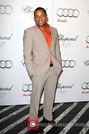 Hill Harper Audi hosts a cocktail party to kick-off Emmy week held at Cecconi's Los Angeles, California - 22.08.10