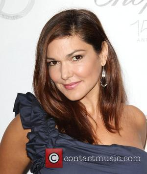 Laura Harring Audi hosts a cocktail party to kick-off Emmy week held at Cecconi's Los Angeles, California - 22.08.10