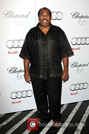 Leslie David Baker  Audi hosts a cocktail party to kick-off Emmy week held at Cecconi's Los Angeles, California -...