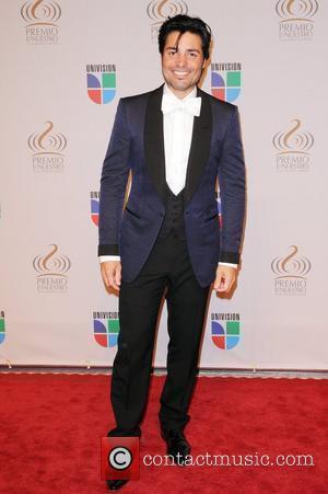 Chayanne Univisions 2010 Premio Lo Nuestro a La Musica Latina Awards at American Airlines Arena - Arrivals Miami, Florida -...