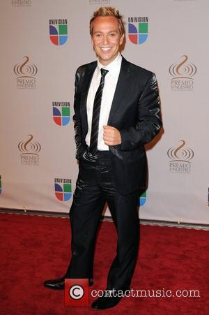 William Levy  Univisions 2010 Premio Lo Nuestro a La Musica Latina Awards at American Airlines Arena - Arrivals Miami,...