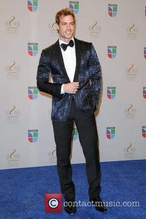 William Levy Univisions 2010 Premio Lo Nuestro a La Musica Latina Awards at American Airlines Arena - Press Room Miami,...