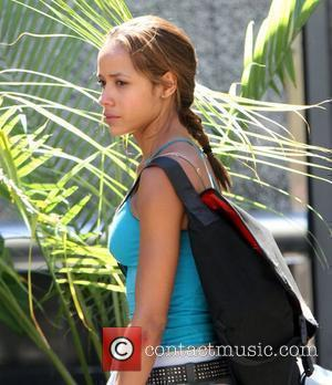 Dania Ramirez and Midtown