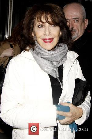 Andrea Martin Opening night of the Broadway play 'Present Laughter' at the American Airlines Theatre New York City, USA -...