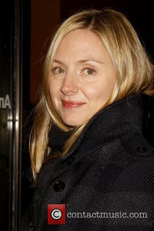 Hope Davis Opening night of the Broadway play 'Present Laughter' at the American Airlines Theatre New York City, USA -...