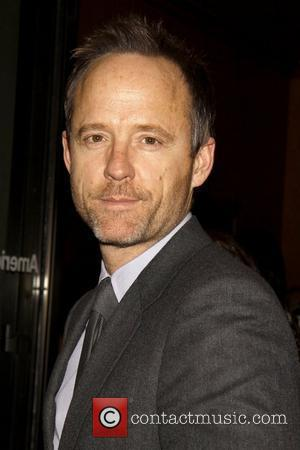 John Benjamin Hickey Opening night of the Broadway play 'Present Laughter' at the American Airlines Theatre New York City, USA...