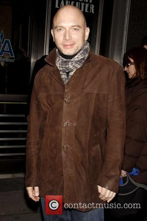 Michael Cerveris Opening night of the Broadway play 'Present Laughter' at the American Airlines Theatre New York City, USA -...