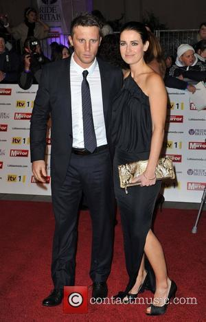 Kirsty Gallacher and guest Pride of Britain Awards held at the Grosvenor House - Arrivals. London, England - 08.11.10