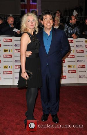 Michael McIntyre Pride of Britain Awards held at the Grosvenor House - Arrivals. London, England - 08.11.10