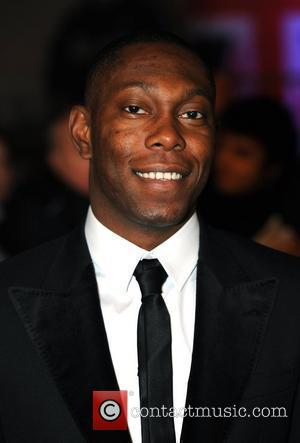 Dizzee Rascal Pride of Britain Awards held at the Grosvenor House - Arrivals. London, England - 08.11.10