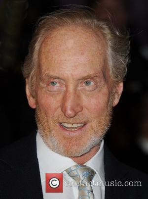 Charles Dance, Grosvenor House