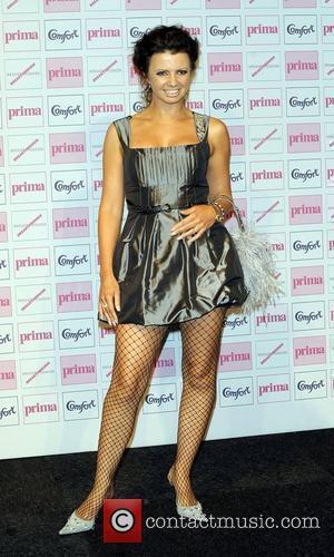 Karen Hardy  Comfort Prima High Street Fashion Awards 2010 held at Battersea Evolution - Arrivals London, England - 09.09.10