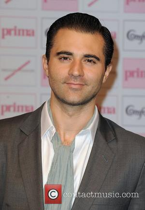 Darius Campbell,  Comfort Prima High Street Fashion Awards 2010 held at Battersea Evolution - Arrivals London, England - 09.09.10