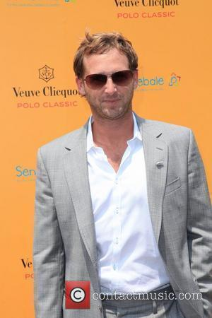 Josh Lucas at the 3rd annual Veuve Clicquot Polo Classic on Governors Island New York City, USA - 27.06.10
