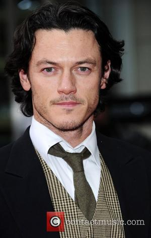 Luke Evans 'Prince of Persia: The Sands of Time' world premiere held at the Vue Westfield. London, England - 09.05.10