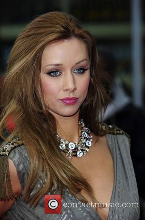 Una Healy 'Prince of Persia: The Sands of Time' world premiere held at the Vue Westfield. London, England - 09.05.10