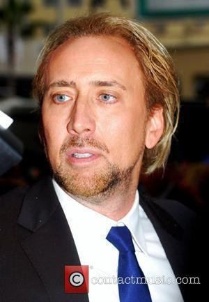 Nicolas Cage 'Prince Of Persia: The Sands Of Time' Los Angeles Premiere - Arrivals Los Angeles, California - 17.05.10