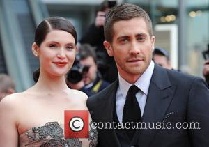 Jake Gyllenhaal, Gemma Arterton and Prince
