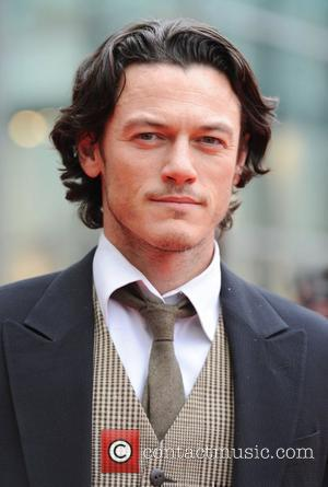Luke Evans  'Prince of Persia: The Sands of Time' world premiere held at the Vue Westfield. London, England -...