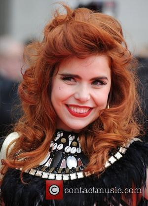 Paloma Faith and Prince