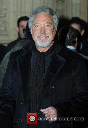 Royal Albert Hall, Albert Hall, Tom Jones