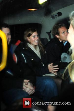 Princess Beatrice and Circo