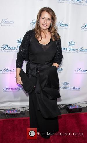 Lorraine Bracco attends the Princess Grace Awards Gala held at Cipriani on 42nd Street New York City, USA - 10.11.10