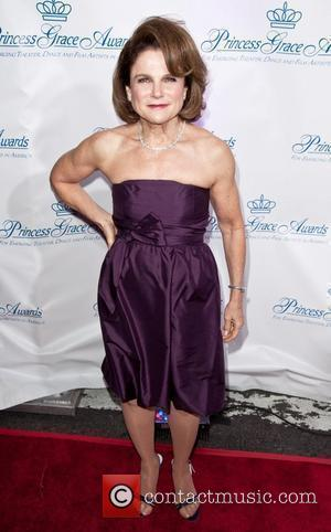 Tovah Feldshuh attends the Princess Grace Awards Gala held at Cipriani on 42nd Street New York City, USA - 10.11.10