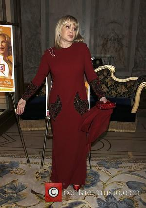 Candy Spelling  Opening night after party for the Broadway musical 'Promises, Promises' held at The Plaza Hotel - Arrivals...