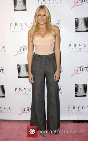 Ashlan Gorse PRVCY Premium Denim Celebrates The Launch Of Lives Inspired Book & CD hosted by AnnaLynne McCord and Jessica...