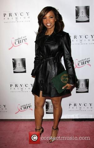 Elise Neal PRVCY Premium Denim Celebrates The Launch Of Lives Inspired Book & CD hosted by AnnaLynne McCord and Jessica...
