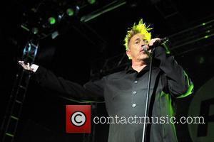 John Lydon Public Image Ltd (PiL) performing live at O2 Academy Leeds Leeds, England - 23.07.10