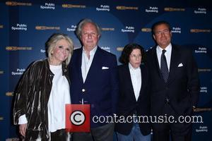 Hbo, Fran Lebowitz, Graydon Carter and Vanity Fair