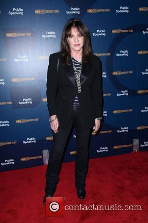 Stockard Channing at a screening of 'Public Speaking' held at The Museum of Modern Art  New York City, USA...