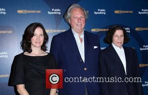 Vanity Fair, Fran Lebowitz and Graydon Carter