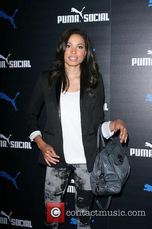 Jurnee Smollett The PUMA Social Club LA launch held at Sunset Towers - Arrivals Los Angeles, California - 13.10.10