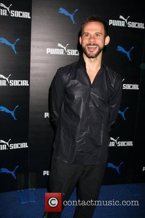 Dominic Monaghan The PUMA Social Club LA launch held at Sunset Towers - Arrivals Los Angeles, California - 13.10.10