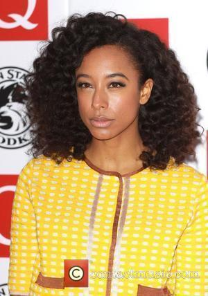 Corinne Bailey Rae The Q Awards 2010 - Arrivals  London, England - 25.10.10