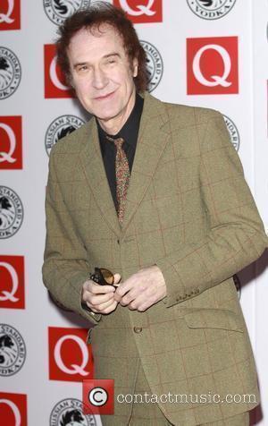 Ray Davies