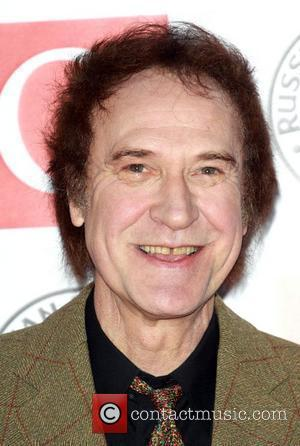 Ray Davies The Q Awards 2010 - Arrivals  London, England - 25.10.10