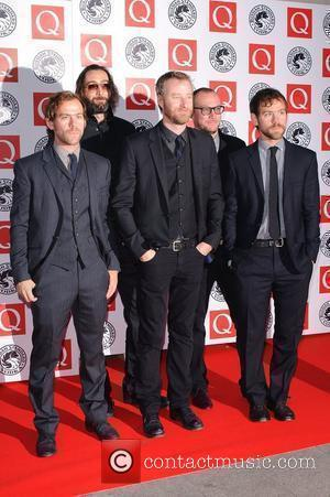 Rejoice! The National Are Back With New Album 'Trouble Will Find Me'