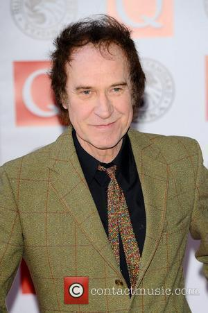 The Q Awards, Grosvenor House, Ray Davies