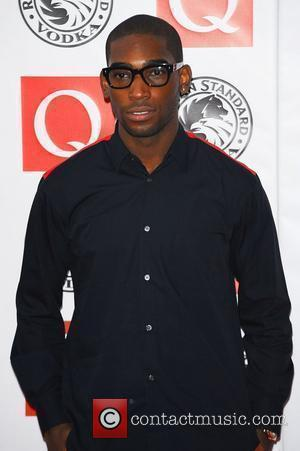 The Q Awards, Grosvenor House, Tinie Tempah