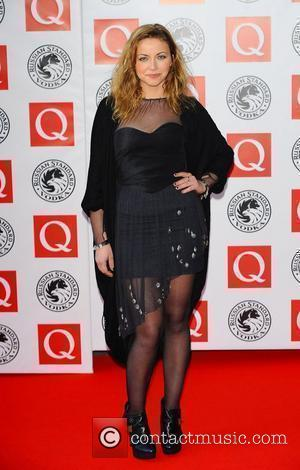 The Q Awards, Charlotte Church, Grosvenor House