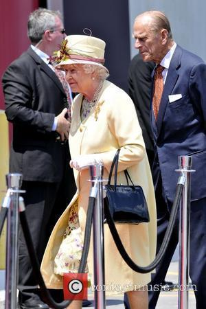 Queen Elizabeth Ii, Prince and Queen