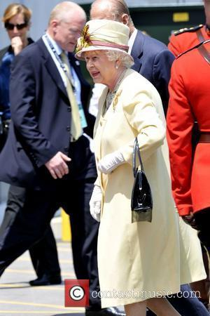 Queen Elizabeth Ii and Queen