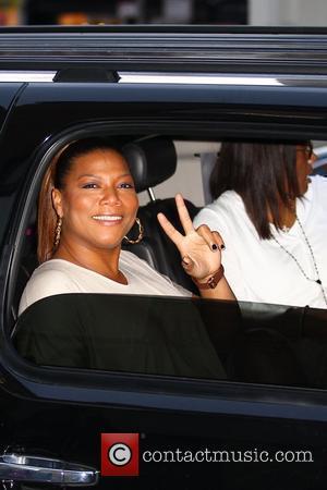 Queen Latifah and Queen